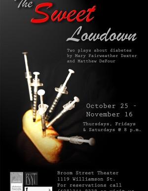 Sweet Lowdown Poster