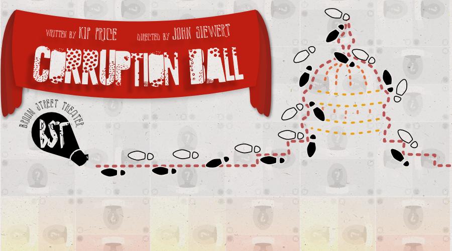 Corruption Ball